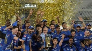 'HOW BLOODY GOOD' – Reactions after MI's one-run win over CSK in IPL final