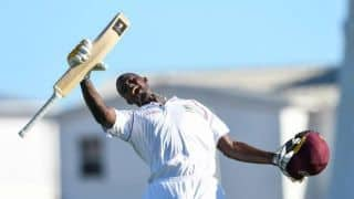 Jason Holder is new no. 1 Test allrounder in ICC rankings
