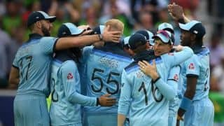 ICC CRICKET WORLD CUP 2019: ECB asks players, teams to avoid cash transactions