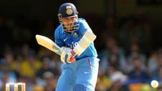 Ajinkya Rahane composes fine fifty against Australia in 3rd ODI at Melbourne