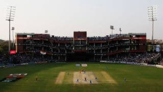 India vs South Africa 2015, 4th Test at Delhi: Decision over Kotla track on Sunday