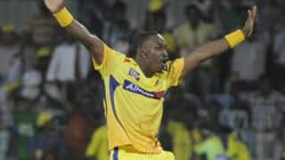 IPL: Bravo's absence a major blow for Chennai Super Kings