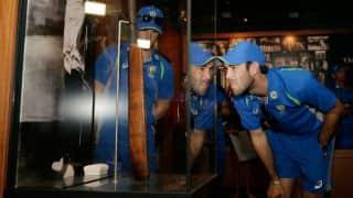 Glenn Maxwell, Matthew Wade dropped for ODIs between Australia, England