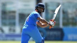 India vs West Indies: Will selectors turn to Rishabh Pant with World Cup looming?