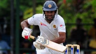 Dimuth Karunaratne unhappy with quality of opposition in practice matches ahead of England vs Sri Lanka 2016 Test series