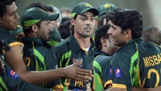 Bangladesh vs Pakistan, Asia Cup Match 8 at Mirpur