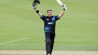 Corey Anderson: New Zealand's X-factor in the making