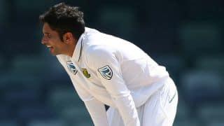 भारतीय 'महाराज' के दम पर दक्षिण अफ्रीका ने न्यूजीलैंड को हराया