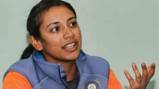 Smriti Mandhana: I never thing about being number-1 in ranking