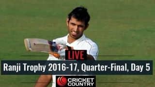 मुंबई ने हैदराबाद को हराया तो गुजरात ने ओडिशा के साथ मुकाबला ड्रॉ खेला