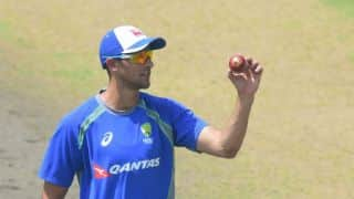 India vs Australia ODIs: Ashton Agar believes wrist spinners will be crucial