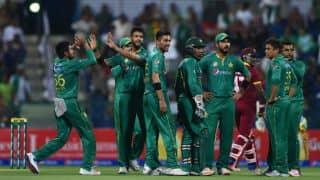 पाकिस्तान में अभी सुरक्षित नहीं है विदेशी खिलाड़ी