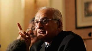 Pakistan await India's nod for proposed bilateral series: Shahryar Khan