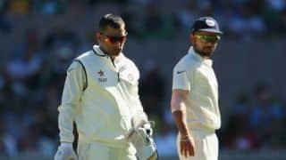 MS Dhoni knew Virat Kohli was ready for Test captaincy, says Ravi Shastri