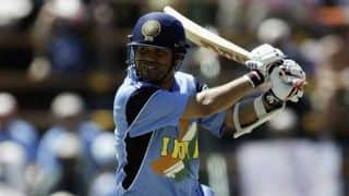 Tendulkar says, ICC World Cup 2003 match vs Pakistan etched in the memory forever