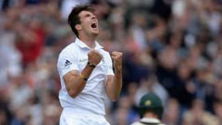 Steven Finn's return to form against Pakistan encouraging, says England coach Trevor Bayliss