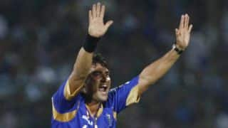 Pravin Tambe, Shane Watson mastermind thrilling win for Rajasthan Royals against Kolkata Knight Riders in IPL 2014