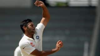 Shardul Thakur: Keen to work with Anil Kumble