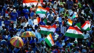 ICC research says India constitutes 90 percent of one billion cricket fans