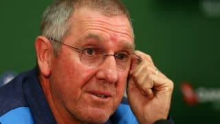 Australia outplayed us, admits England coach Bayliss