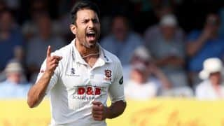 Ravi Bopara signs contract extension until 2019 with Essex