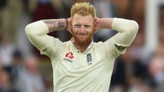 The Ashes defeat should hurt Ben Stokes most, opines Michael Vaughan