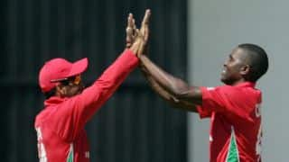Live Streaming Zimbabwe vs Australia 4th ODI at Harare: Zimbabwe Tri Series 2014