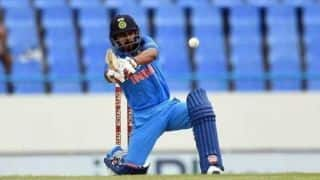 Kedar Jadhav, Shahbaz Nadeem lead India B to Deodhar Trophy title