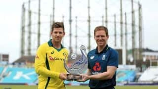 Australia want pre-match handshakes, England agree