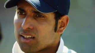 VVS Laxman congratulates India A for their win against Australia A in tri-series final at Chennai