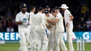 India vs England: Cheteshwar Pujara's woes between the wickets continue with Virat Kohli goof-up at Lord's