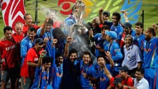 ICC Cricket World Cup 2015: A recap at previous editions of the mega event