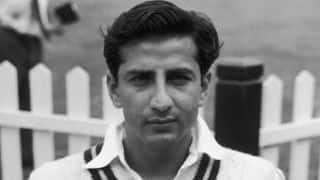 Fazal Mahmood: The man who inspired a generation of Pakistan fast bowlers