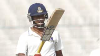 रणजी ट्रॉफी: बंगाल ने तमिलनाडु को एक विकेट से हराया