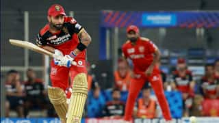 Virat Kohli is in top form, will score century soon: Mohammad Yusuf