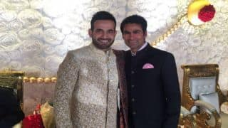 Irfan Pathan finally invites Mohammad Kaif for his wedding celebration