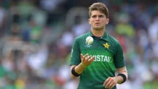 Taking six wickets at Lord's is a very big moment for me and my family: Shaheen Afridi