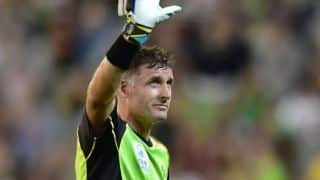 Michael Hussey picked as mentor for Sri Lanka and Pakistan series