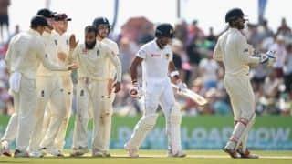 Sri Lanka batting coach Thilan Samaraweera rues poor batting