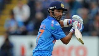 Ajinkya Rahane: I tried to copy Ricky Ponting sir's batting & fielding style