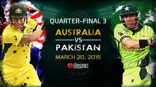 Australia vs Pakistan, ICC Cricket World Cup 2015 quarter-final 3 at Adelaide preview: An efficient machine takes on a band of mavericks