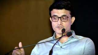 हार्दिक पांड्या, राहुल को दोबारा मौका दिया जाना चाहिए : सौरव गांगुली
