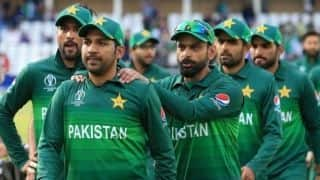 Cricket World Cup 2019 Team Review: Pakistan blow hot and cold before net run-rate ends their journey