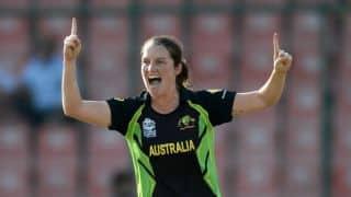 Australia Women fast bowler Rene Farrell announces ODI retirement