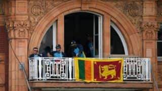 England vs Sri Lanka 2016: SL protest after umpiring howler denies them wicket on Day 4 of 3rd Test at Lord's