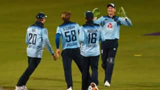 England tour of Netherlands postponed to May 2022