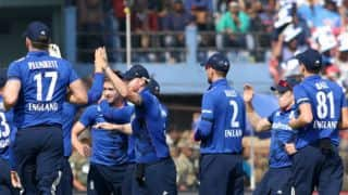 India vs England, 3rd ODI at Kolkata: Likely XI for visitors