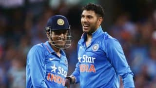 MS Dhoni to lead India for last time in warm-up game against England in Mumbai