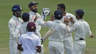 Video Highlights: India vs West Indies: Fall of wickets on Day 4