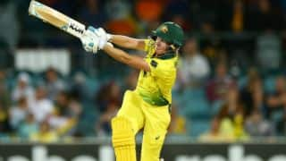 Australia Women thrash India A in first warm-up match